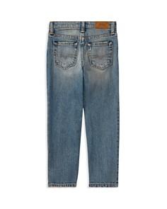 Ralph Lauren - Boys' Straight-Leg Jeans - Little Kid