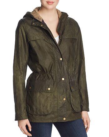 Barbour - Lightweight Durham Waxed Cotton Jacket