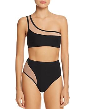 Ellejay - Elicia Bikini Top & Gia Bikini Bottom