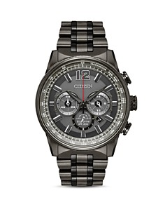 Citizen - Nighthawk Watch, 42.5mm