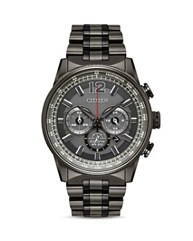 Citizen - Nighthawk Watch, 42.5mm