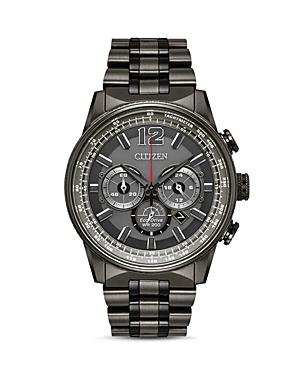 Nighthawk Watch