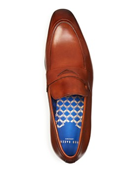 c4ab5ce2848868 ... Ted Baker - Men s Qabras Leather Loafers - 100% Exclusive
