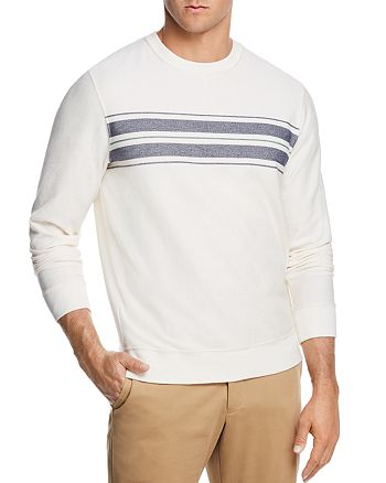 Barbour - Zander Crewneck Sweater