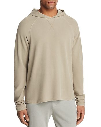 ATM Anthony Thomas Melillo - Pique Pullover Hoodie