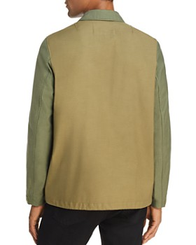 rag & bone - Flight Shirt Jacket - 100% Exclusive
