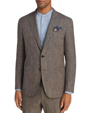 Eidos Slim Fit Suit Separate Sport Coat thumbnail