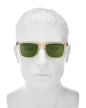 Oliver Peoples - Men's Square Sunglasses, 50mm