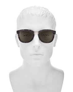 Dior Homme - Men's Round Sunglasses, 50mm