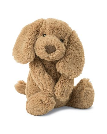 Jellycat - Medium Toffee Puppy - Ages 0+