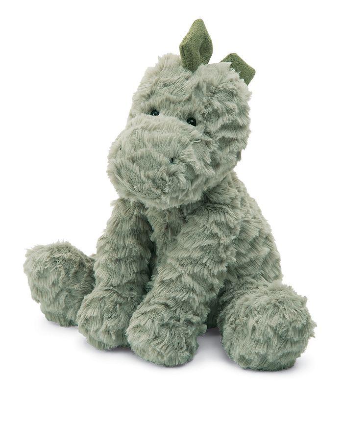 Jellycat - Fuddlewuddle Dino - Ages 0+