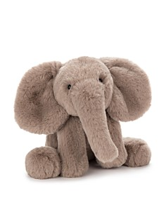 Jellycat Smudge Elephant - Ages 0+ - Bloomingdale's_0