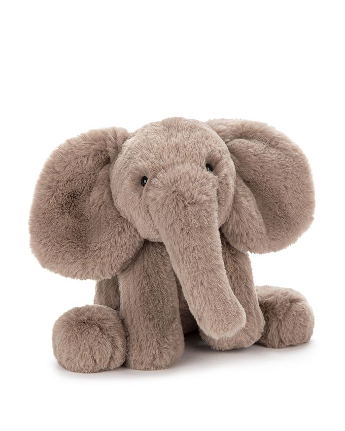 Jellycat - Smudge Elephant - Ages 0+