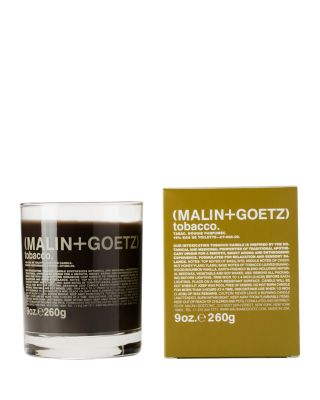 MALIN+GOETZ Tobacco Candle 9 oz.