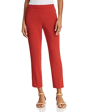 Theory Basic Cropped Pants