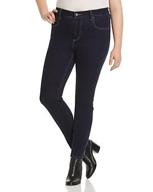 Lucky Brand Plus Emma Legging Jeans in Breaker