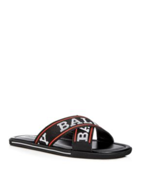 Bally Men's Bonks Logo Slide Sandal jl282HdA