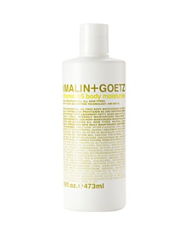 MALIN and GOETZ - Vitamin b5 Body Moisturizer 16 oz.