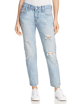 Levi's - 501® Taper Jeans in So Called Life