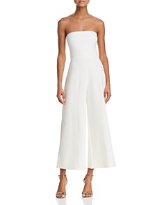 LIKELY - Isla Strapless Jumpsuit