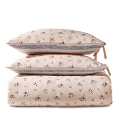 Sparrow & Wren Floral Stripe Reversible Duvet Sets - 100% Exclusive - Bloomingdale's_0