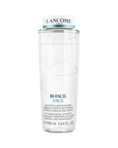 Lancôme - Bi-Facil Face Makeup Remover & Cleanser