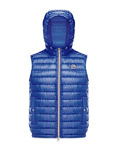 Moncler Gien Hooded Vest - Bloomingdale's_0