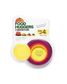 Food Huggers - Food Huggers, Set of 4
