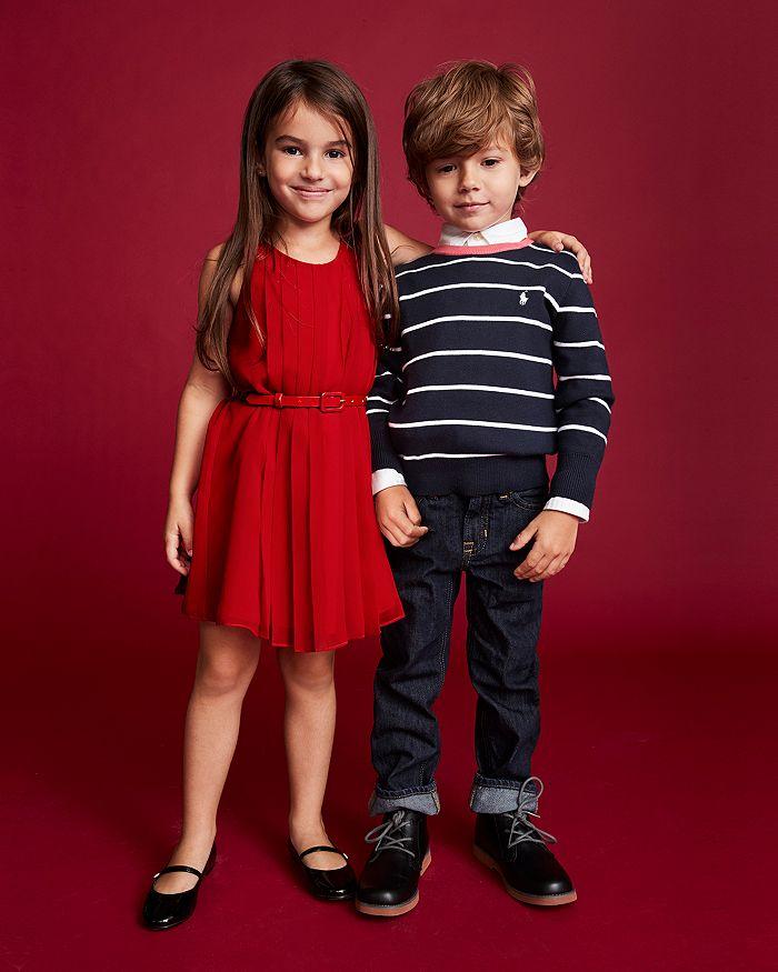 Ralph Lauren - Boys  Straight-Fit Jeans - Big Kid 2d4a11f2e
