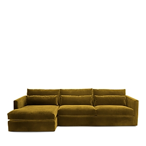 Bloomingdale's Artisan Collection Blair Sectional