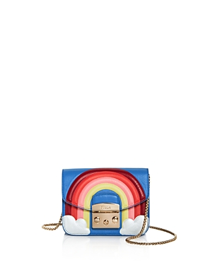 Furla Metropolis Fantasia Mini Crossbody
