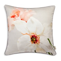 """Ted Baker Chatsworth Bloom Decorative Pillow, 18"""" x 18"""" - Bloomingdale's_0"""