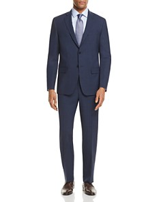 John Varvatos Star USA LUXE Micro Check Slim Fit Suit Separates - Bloomingdale's_0