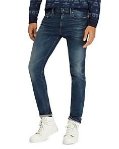 Polo Ralph Lauren - Sullivan Slim Stretch Fit Jeans in Blue