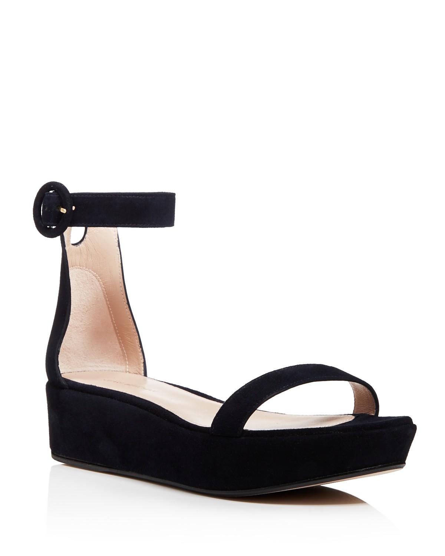 Stuart Weitzman Capri sandals