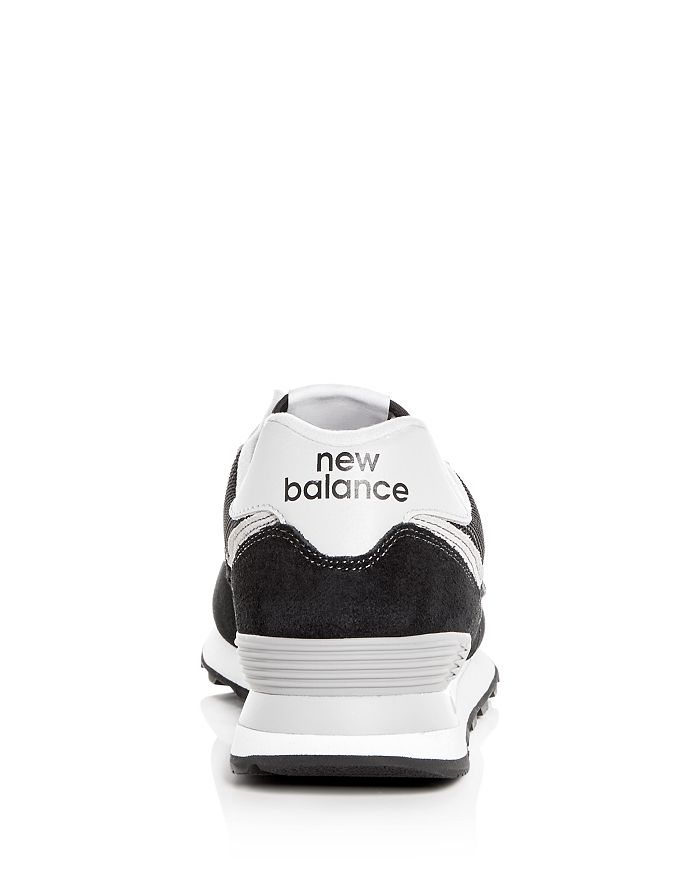 super popular 9de55 04b4d New Balance - Men s Classic 574 Suede Lace Up Sneakers