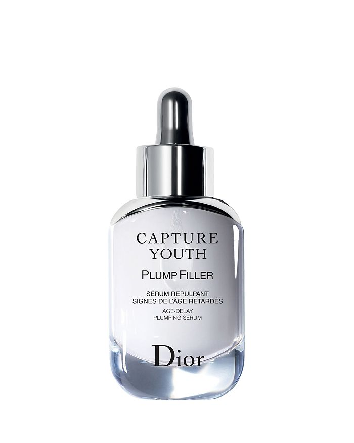 Dior - Capture Youth Plump Filler Age-Delay Plumping Serum 1 oz.