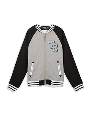 True Religion Boys Varsity Jacket  Little Kid Big Kid
