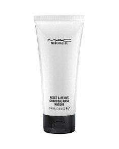 M·A·C - Mineralize Reset & Revive Charcoal Mask, Mineralize Total Detox Collection