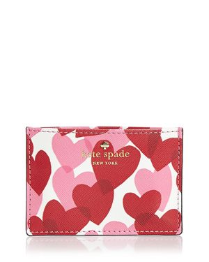 kate spade new york Yours Truly Card Holder