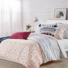 Sparrow & Wren Floral Stripe Bedding Collection - 100% Exclusive - Bloomingdale's_0