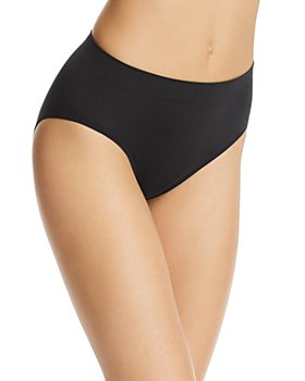 Wacoal - B.Smooth® Seamless High-Cut Briefs