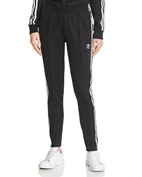 adidas Originals - Slouchy Track Pants ... d8264d3aea