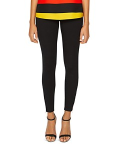 Ted Baker - Fioni Western Skinny Jeans in Black