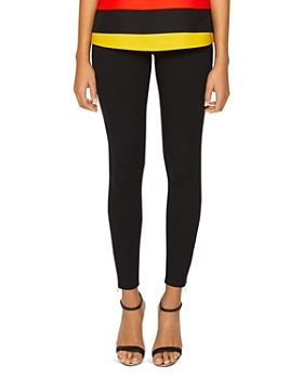 b89a9afd719fd Ted Baker - Fioni Western Skinny Jeans in Black ...