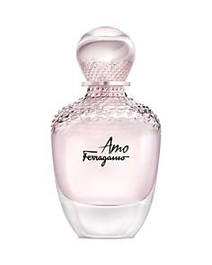 Salvatore Ferragamo Amo Eau de Parfum 3.4 oz. - Bloomingdale's_0