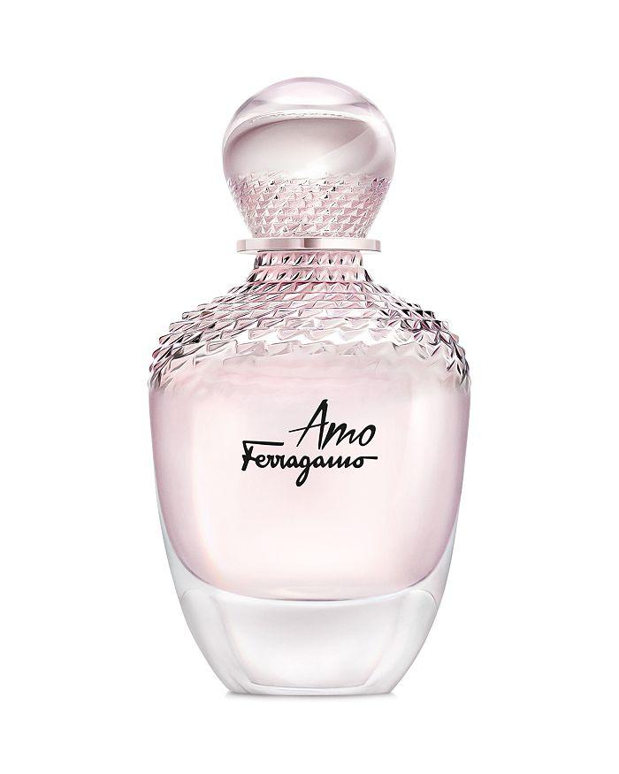 Salvatore Ferragamo - Amo Eau de Parfum