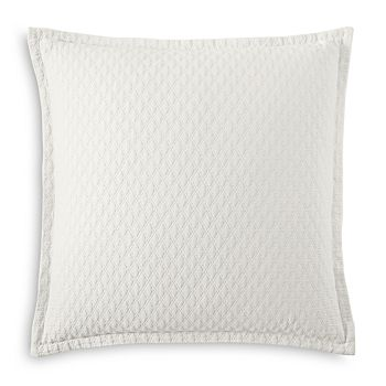 Hudson Park Collection - Modern Scroll Quilted Euro Sham - 100% Exclusive