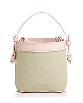 Nico Giani - Canvas Bucket Bag