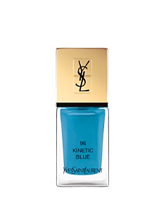 Yves Saint Laurent - Pop Illusion La Laque Couture Nail Polish